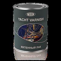 Яхтенный лак Mixon Yacht Varnish. Шелковисто-матовый. 2,5 л