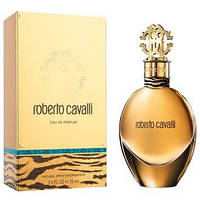 Женская парфюмированная вода Roberto Cavalli Eau de Parfum