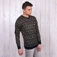 Ростовка мужских свитеров Турция W11-7010-2