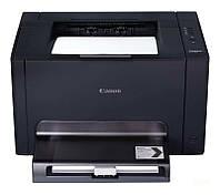 Принтер лазерный цветной A4 Canon LBP-7018C (4896B004)
