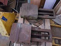 Тиски фрезерные 250 мм.