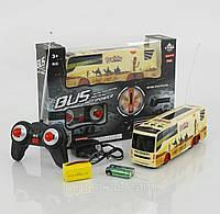 Автобус 666-376  р/у, аккум,4,8 V