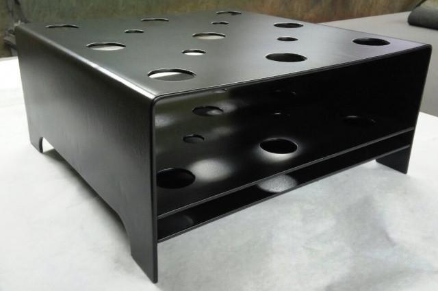 Стійка для зберігання грифів штанг на 50 мм і 30 мм DRIVE-SPORTS DS-001