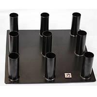 Стойка для хранения грифов штанг на 50 мм DRIVE-SPORTS DS-004