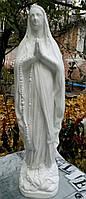 Cкульптуры Богородицы. Статуя Божьей Матери 50 см бетон