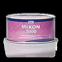 Шпатлевка универсальная MIXON-3000.  2 кг