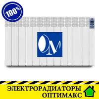 Электрорадиаторы оптимакс