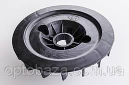Вентилятор для генератора 2 кВт - 3 кВт, фото 2