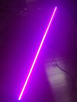 Светодиодная фито лампа для растений led tube 16 вт  220 в