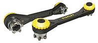 Ключ универсальный с трещеткой 10-24 мм Stanley STHT0-72123