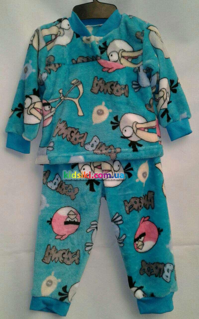 6adb6947d7f8 Теплая махровая пижама, домашняя одежда. - интернет-магазин
