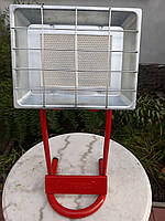 Газовый керамический обогреватель ORGAZ SB - 650 2.6кВт