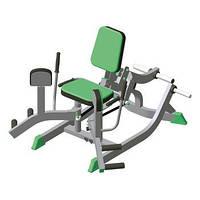 Тренажер приводять м'язи стегна (зведення ніг) B.1011