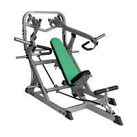 Тренажер жим горизонтальный (мышцы груди) Vasil Sway B.1012
