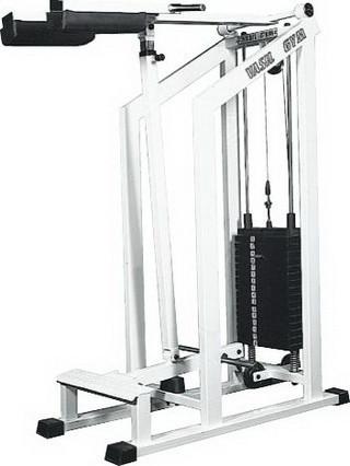 Гомілка-машина (стоячи) Vasil B.308