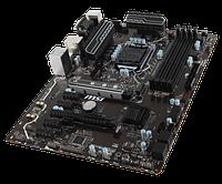 Материнская плата MSI Z270-A Pro (3xPCI-E DDR4 USB3.1/M.2)