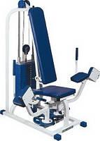 Тренажер для приводящих мышц бедра (сведение ног) Master+ B.808