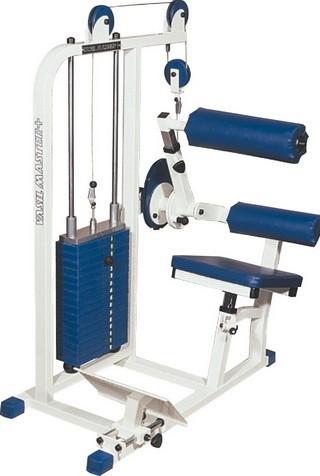 Тренажер для м'язів спини (попереку) Vasil Master + B.816