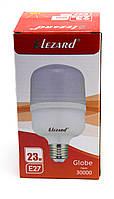 Світлодіодна LED лампа 23W, 6500К LEZARD