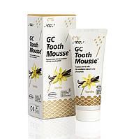 """Тус Мусс (tooth mousse) Вкус""""ваниль"""""""