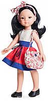 Кукла Paola Reina Лилу с сумочкой 32 см