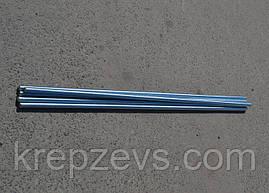 Шпилька М4х1000 DIN 975 из нержавейки А4