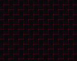 Ткань шотландка на флисе, фото 2
