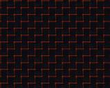 Ткань шотландка на флисе, фото 3