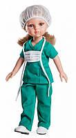 Кукла Paola Reina врач 32 см