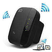 Усилитель wifi сигнала(сетей),роутер,ретранслятор,300Mb