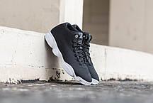 d345f07bb99c Баскетбольные кроссовки Nike Air Jordan Horizon Low Black White, фото 3