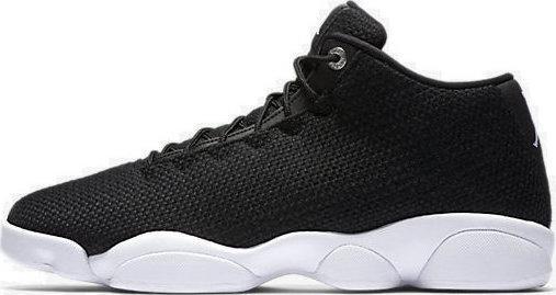 e2955f2b8d6d Баскетбольные Кроссовки Nike Air Jordan Horizon Low Black White — в  Категории