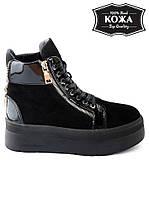 Ботинки криперы 6127-28