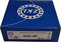 Подшипник 62201 2RS (180501) ZKL