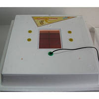 Инкубатор Рябушка-2 70 яиц ручной переворот
