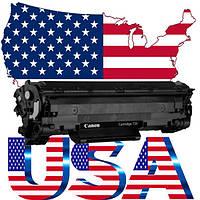 Картридж лазерный оригинальный из USA canon 725