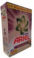 Cтиральный порошок Ariel Actilift Colorwacshmittel -3.9 кг