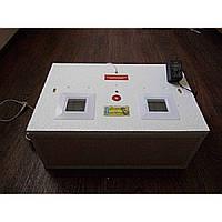 Курочка Ряба инкубатор автоматический на 120 яиц
