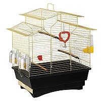 Ferplast PAGODA Золото Клетка для канареек и маленьких птиц
