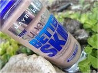 Тональный крем Maybelline Better Skin