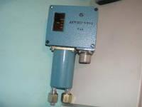 ДЕМ 202-1-01-2 Датчик-реле разности давления
