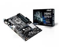 Материнская плата ASUS PRIME Z270-P (DDR4 USB3.1 / M.2)