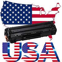 Картридж лазерный оригинальный из USA canon 737