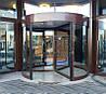Автоматические карусельные двери KBB KA 023