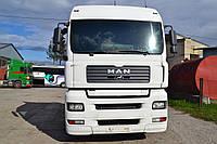 Kомплектная кабина MAN TGA 2007р