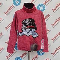 Детские модные кофты для девочек оптом TESS, фото 1