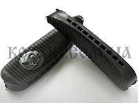 Затыльник резиновый ИЖ ТОЗ черный толщ. 10 мм.
