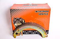 Колодки задние ВАЗ 2101-07 ТРИАЛ