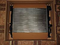 Радиатор воды Kangoo 97-г.в. 480*490*34, фото 1