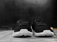 Мужские кроссовки Puma R698 Soft Suede Black, Пума Р698, фото 3
